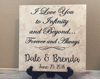 Personalized Gifts, Wedding Gift, Anniversary Gift, Gifts for Couple, Gifts for Bride, Wedding, Wedding Gift Ideas, Wedding Sign, Last Name