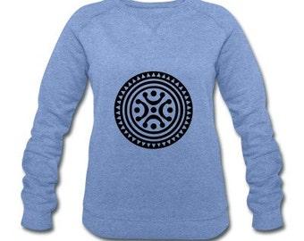 Sweatshirt estela cántabra