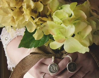 Add a Charm to Your Bouquet