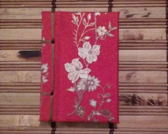 Handbound Mini Journal