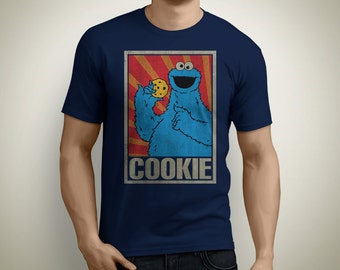 Cookie lover - The Muppets T-Shirt
