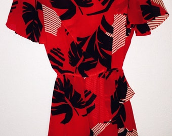 70s Sheena Mini Dress