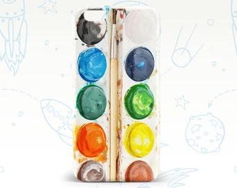 iPhone SE Case Cute iPhone 5 Cover Love iPhone 5s Case Color iPhone 5c Case Watercolor Phone 5s Case Design Phone SE Case Cool iPhone Cover