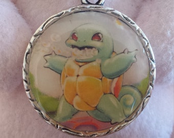 Pokemon Necklace