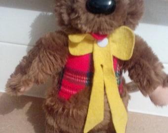 Humphrey B Bear Doll