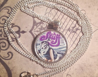 Vintage/ Cult/ Horror / The Stuff pendant
