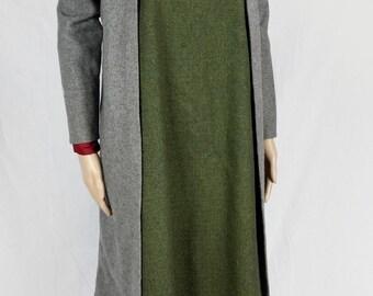 Viking coat jacket
