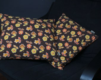Duo pillows Vintage