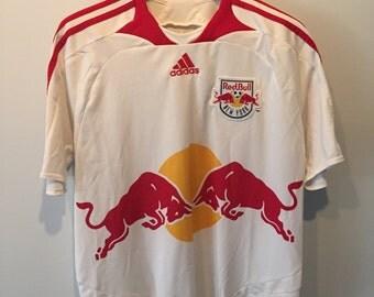 MLS NYC Red Bulls MLS Jersey