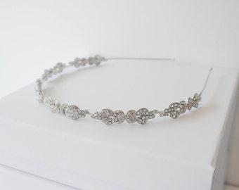 Bridal Wedding Tiara