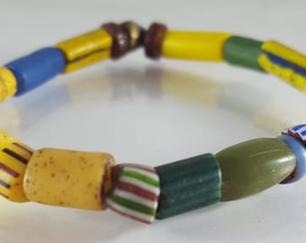 African Trade Beads (Multicolor)
