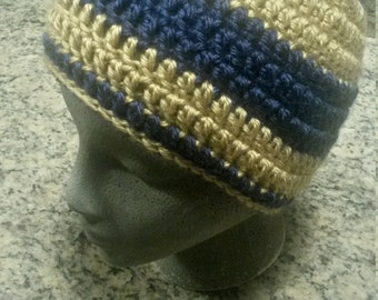 Striped Ravenclaw Hat