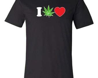 I pot love? huh?