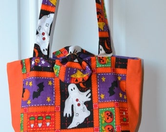 ghost bag halloween handbag fall gifts halloween ghost shoulder bag - Halloween Handbag