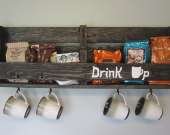 Functional Kitchen Wall Decor