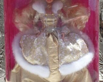 Special Edition Winter Fantasy Barbie