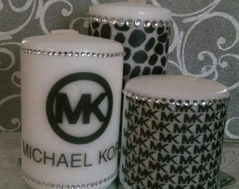 Customized Candles!!!!!