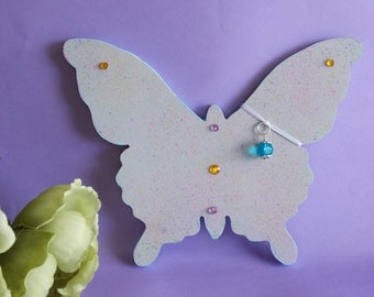3d crystal puzzle butterfly instructions