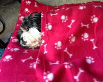 dog/cat snuggle pillow/beds
