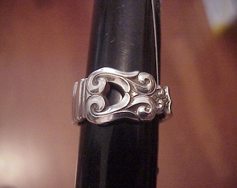 International Sterling Royay Danish Ring sizes 5 to 13