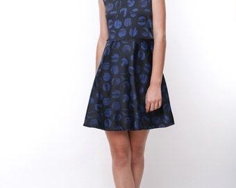 Jemma Black Dress