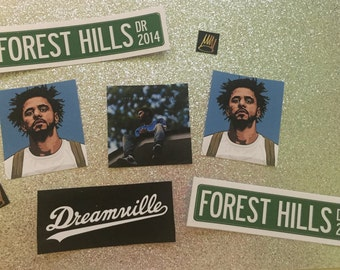 "Shop ""j cole"" in Craft Supplies & Tools"
