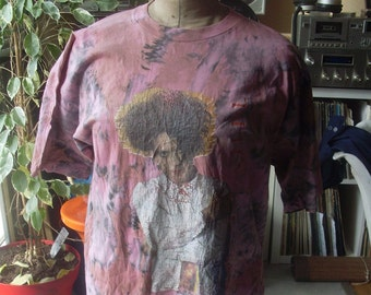 T-shirt pink the CURE 1992 original