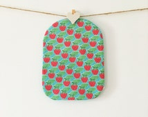 Ileostomy Bag Cover - Strawberries