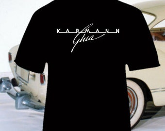 Karmann Ghia T Shirts