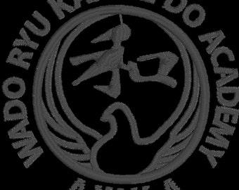 AWKA Wado Ryu Logo
