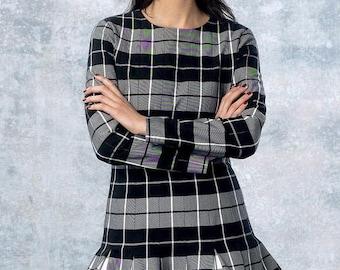 DKNY Vogue Pattern (6-8-10-12-14)