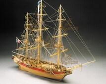 """Ship model """"Astrolabe"""""""