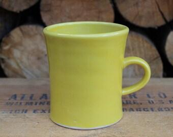 Yellow Mug #1