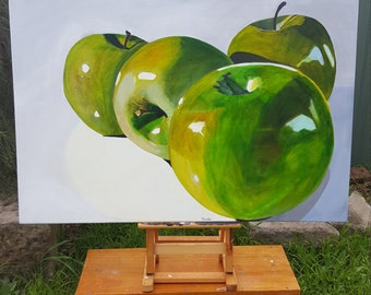 My Green Apples