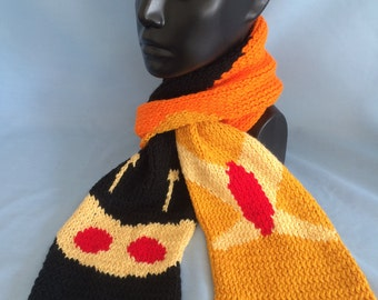 Venture Brothers Henchman scarf