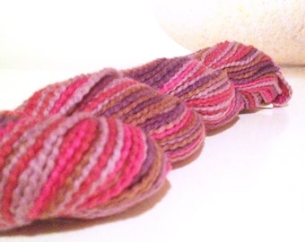 Cotton destash - organic yarn - destash - free shipping