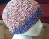Cotton hat for women