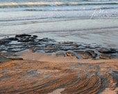 beach photo, travel photography, ocean beach art, beach photo, blue art, Australia beach photo, Beach wall art, ocean wall art, ocean decor