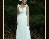 Boho Wedding Dress JOY