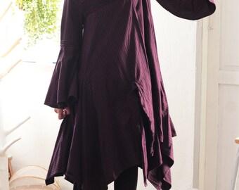 Cassandra......Maxi dress One size fit L,XL