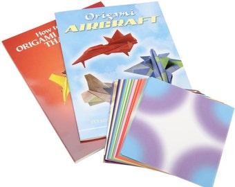 Paper Planes Origami Kit