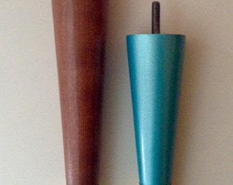 Ferrules added to the bottom of your furniture legs