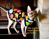 Tween MYSTERY PIK  - Sphynx Cat Clothes