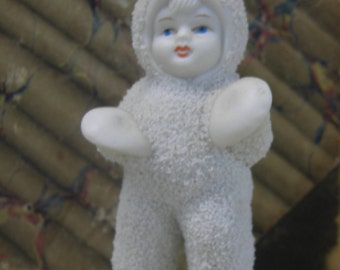 Department 56 Snow Baby