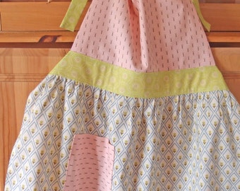 My Mothers Apron No. 833, To Norway