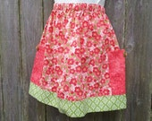 Deep Pockets Skirt RTS