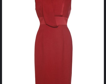blair new pencil dress or swing made to measure ALL SIZES classic