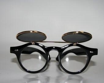 Flipup 90s Sunglasses A Different World Flow