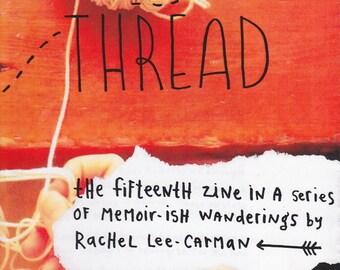 The Thread (Zine)