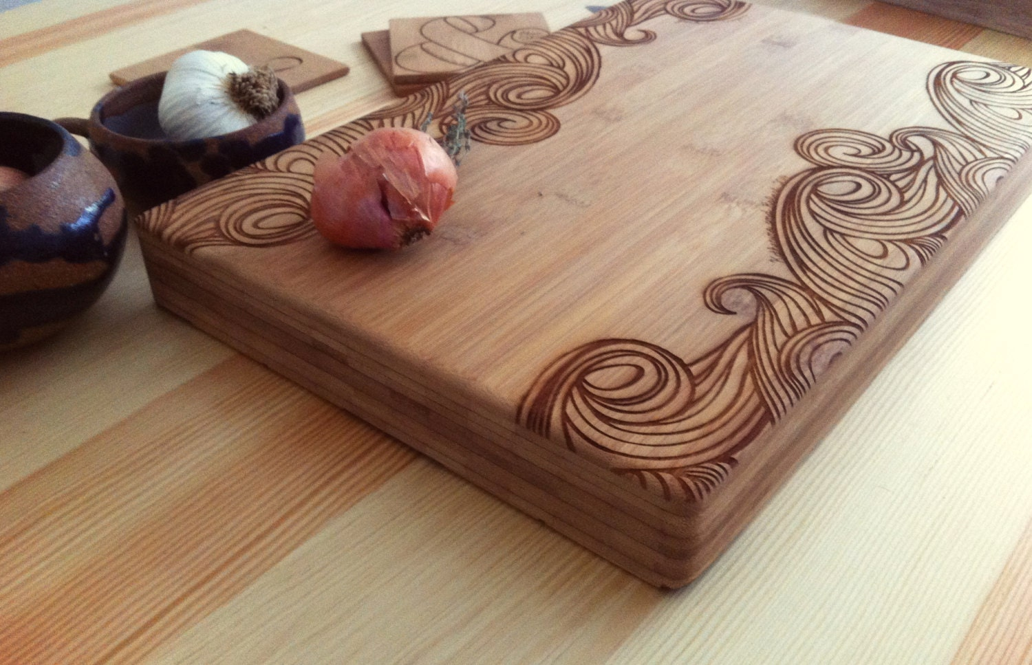 make your own cutting boards pdf
